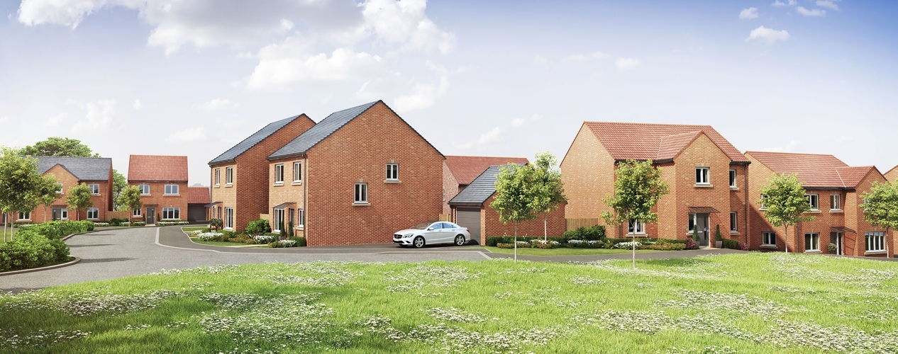 New homes coming soon to Clowne, Chesterfield