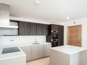 Spacious, SieMatic kitchen at The Chase