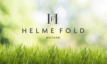 New homes at Helme Fold, Meltham