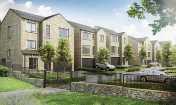 New homes coming soon to Denby Dale