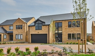 New homes now available in Stocksmoor