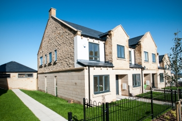 Three Conroy Brook nominations in Yorkshire Property Industry Awards