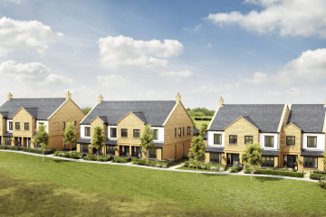 Stunning new homes coming to Yorkshire from Conroy Brook