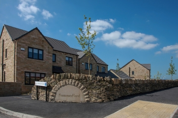 Conroy Brook shortlisted for LABC Building Excellence Awards