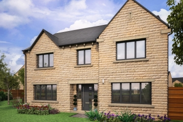 SummerFord, Ingbirchworth - new homes from Conroy Brook
