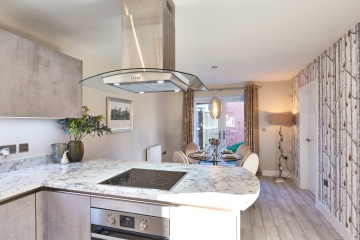 New homes in Meltham from Ben Bailey