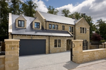 Broomfield Avenue - Traditional Yorkshire Craftsmanship & Quality