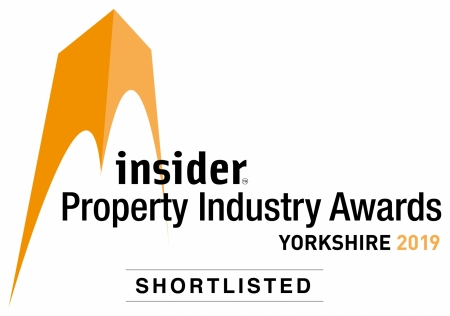 Conroy Brook is a 2019 Insider Yorkshire Property Industry Awards finalist