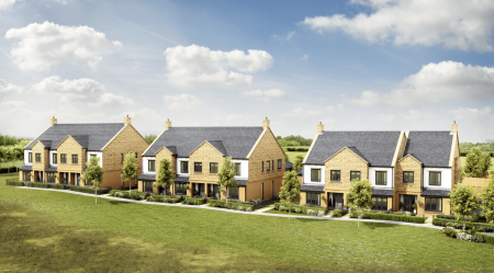 New homes in Harrogate from Conroy Brook