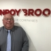 Shaun Blakeley is new Head of Construction for Conroy Brook and Ben Bailey